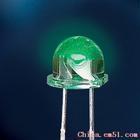 5mm草帽白髮純綠
