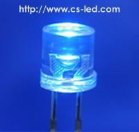 5mm平頭藍光