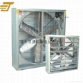 Professional Supply Ventialting Fan