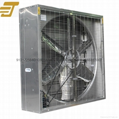 Anti-corrosion Ventilation Exhaust Fan