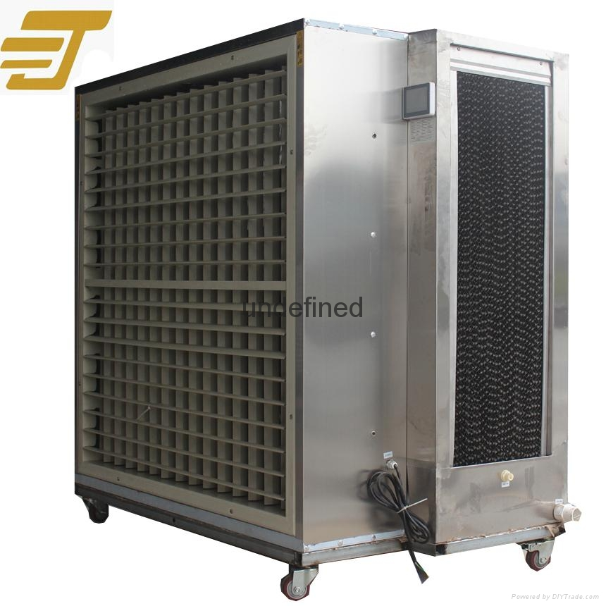 JNB-44500 Climate Control Evaporative Air Conditioning 1