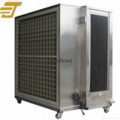 JNB-44500 Climate Control Evaporative Air Conditioning