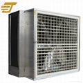 JNB-44500 Climate Control Evaporative Air Conditioning 2
