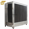 JNB-44500 Climate Control Evaporative Air Conditioning 4