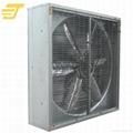 Corrosion Resistance Exhaust Fan For Cow Farm 4