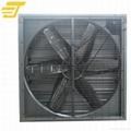 Corrosion Resistance Exhaust Fan For Cow Farm 5