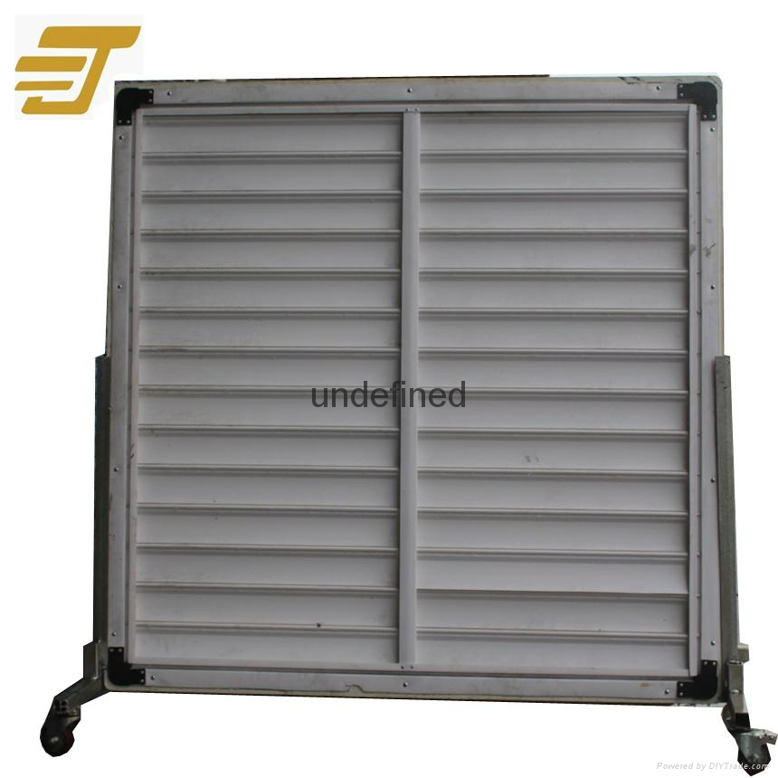 Exposion-proof FRP Ventilation Fan For Poultry Shed Exhaust Fan 2