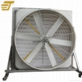 Exposion-proof FRP Ventilation Fan For