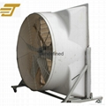 Exposion-proof FRP Ventilation Fan For Poultry Shed Exhaust Fan 3