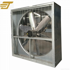 54 inch Direct Connected Poultry Exhaust Ventilation Fan