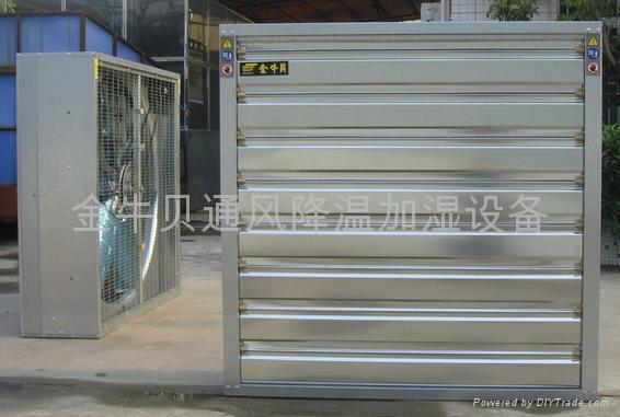 Greenhouse/poultry/industrial exhaust,ventilating fan 4