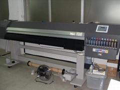 mutoh RJ8100 printer( USED)
