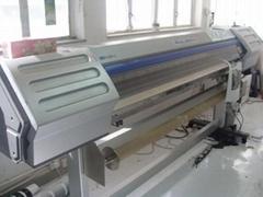 Roland SJ740 printer