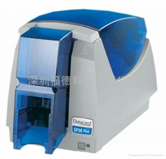 sp30证卡打印机维修