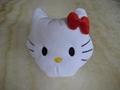 毛绒玩具法国兔手机座 4