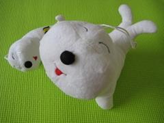 毛绒玩具可爱小海豚