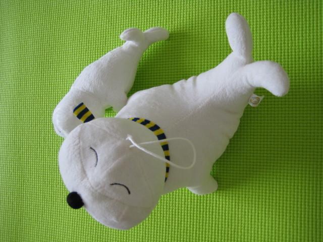 毛绒玩具可爱小海豚 2