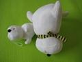 毛绒玩具可爱小海豚 3