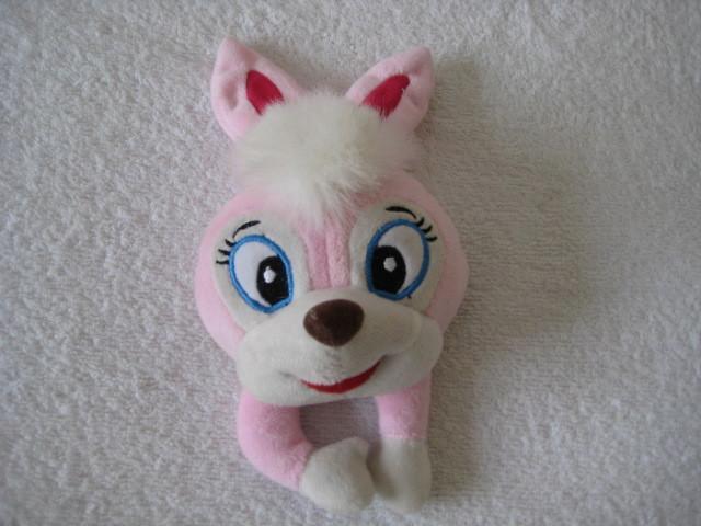 毛絨玩具可愛小海豚 4