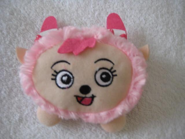 毛絨玩具可愛小海豚 5