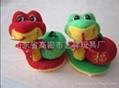 毛绒玩具蛇 2
