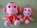 喜庆猴子 1