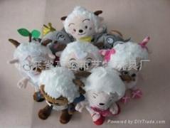 喜羊羊系列
