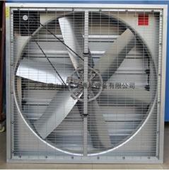 厂房通风设备