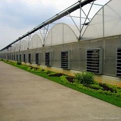 溫室大棚通風用排風機