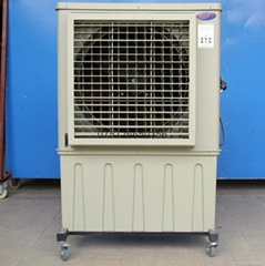 加水移动式环保空调