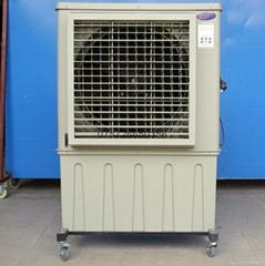 加水移動式環保空調