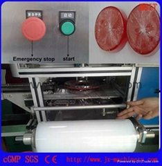 Soap Wrapping Machine for different size