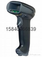 瀋陽霍尼韋爾Xenon 1900二維條碼掃描器