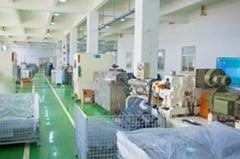 8 feeding system auto  hose production line