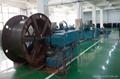 auto conditioner hose  production line 4