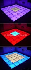 LED Inductive Brick Lighting