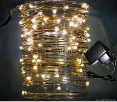 LED copper wire string l