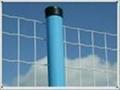 波浪型护栏网
