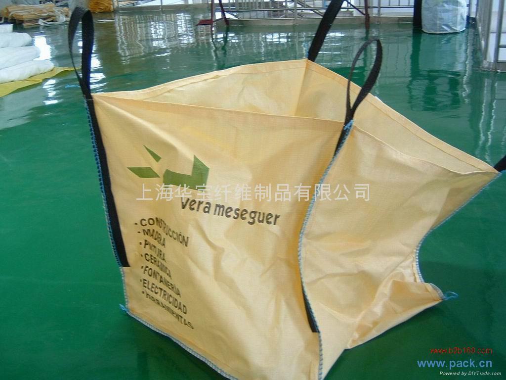 工程塑料类吨包 1