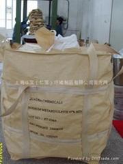 吨袋承受1.5-3吨包装
