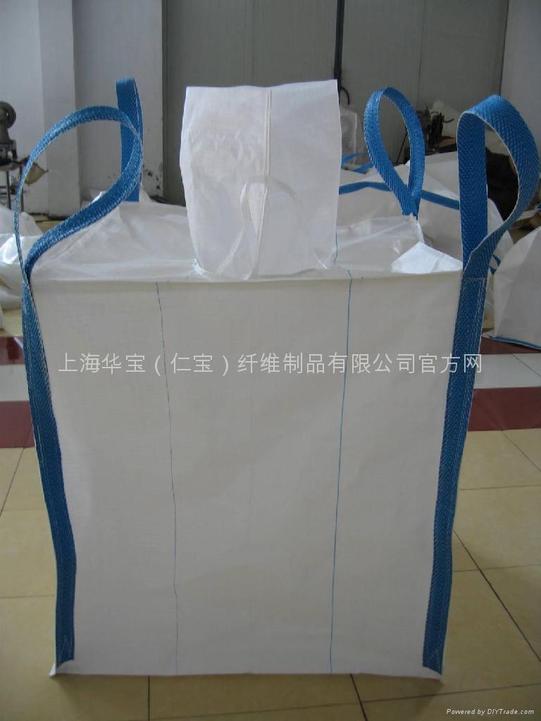 奶粉糖类专用吨包 1