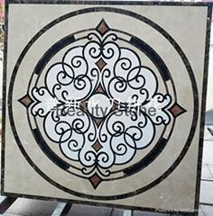 Marble Pattern tiles