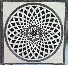 Marble floor pictures