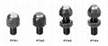 U型鎢鋼爪PC127-4SC 1