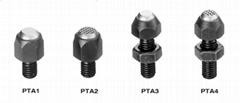 U型鎢鋼爪PC127-4SC