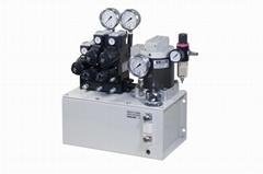 新能源液压系统ADB-10A2xDC24V