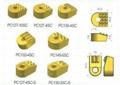 U型鎢鋼爪PC127-4SC 5