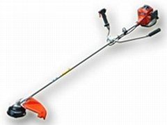 NEW GASOLINE MORI CE GRASS TRIMMER POWERED BY SUBARU ROBIN