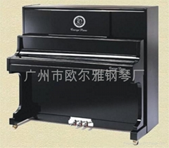 欧尔雅钢琴