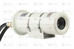 explosion proof zoom camera